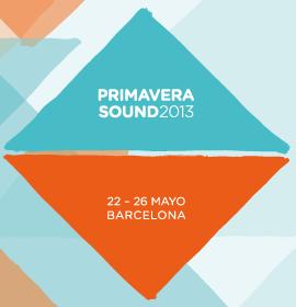 Heineken Primavera Sound Festival 2013